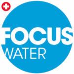 FOCUS Water Logo