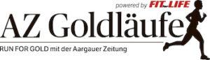 AZ Goldläufe Logo